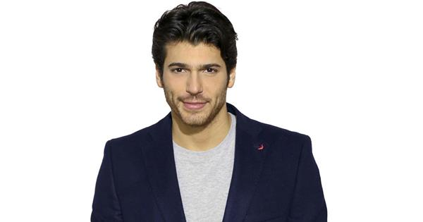 Famous Actor Can Yaman Chooses EMU