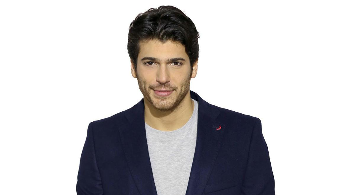 Famous Actor Can Yaman Chooses EMU | News | Department of