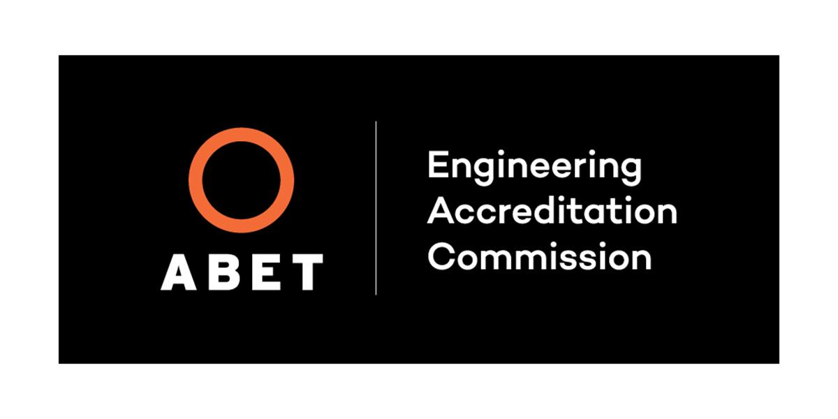 The Industrial Engineering undergraduate program is accredited by the Engineering Accreditation Commission of ABET