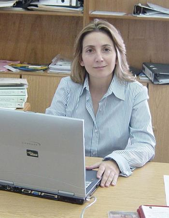 Assist. Prof. Dr. EMİNE ATASOYLU
